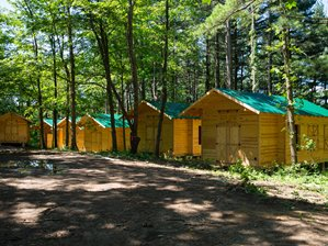 Thumbnail image for Seasonal Cabins