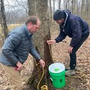 Thumbnail image for blog post Reflection from Farmer Kyle: Maple Sugaring .